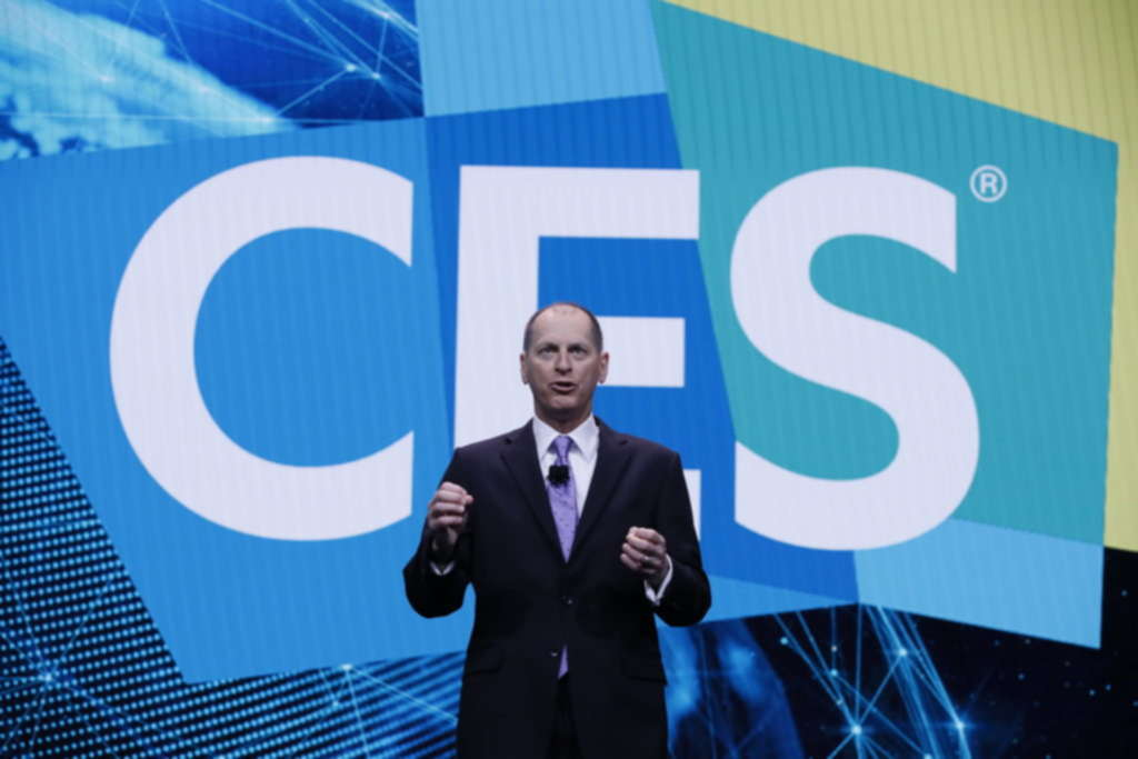 Three Growing Categories Getting More Space at CES
