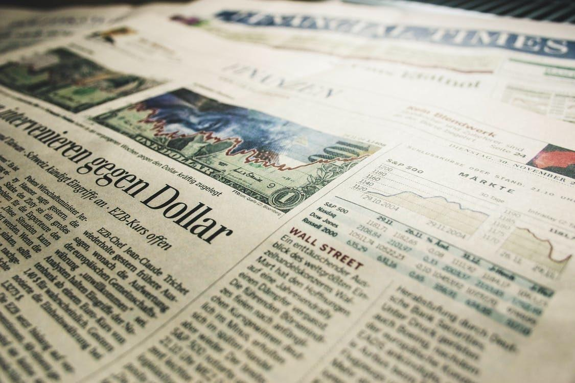 Major Us Newspapers Disrupted By Malware Attack Grit Daily