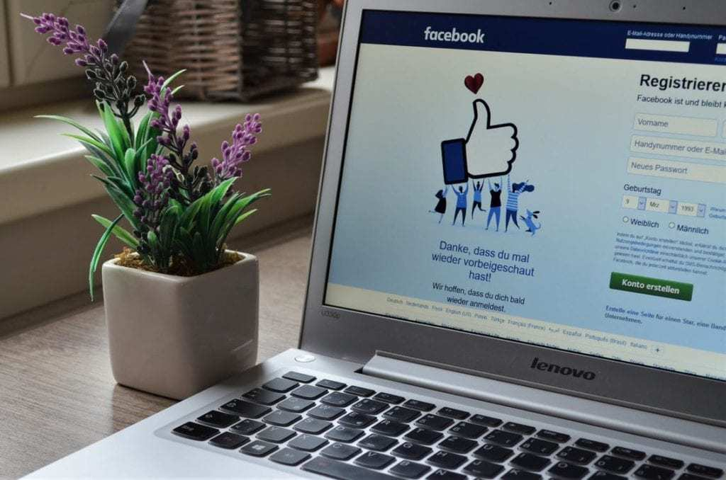 Facebook Purges Hundreds of Accounts Linked to Russia & Iran