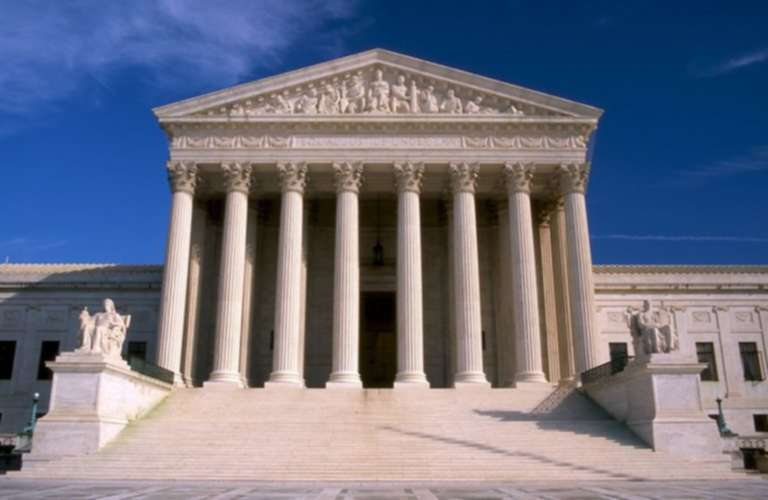 Supreme Court Justice, RBG, Upholds Tradition of Life-long Appointments