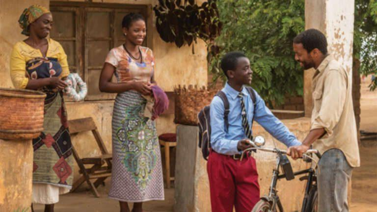 The Boy Who Harnessed The Wind Is A Refreshing, Inspiring Story