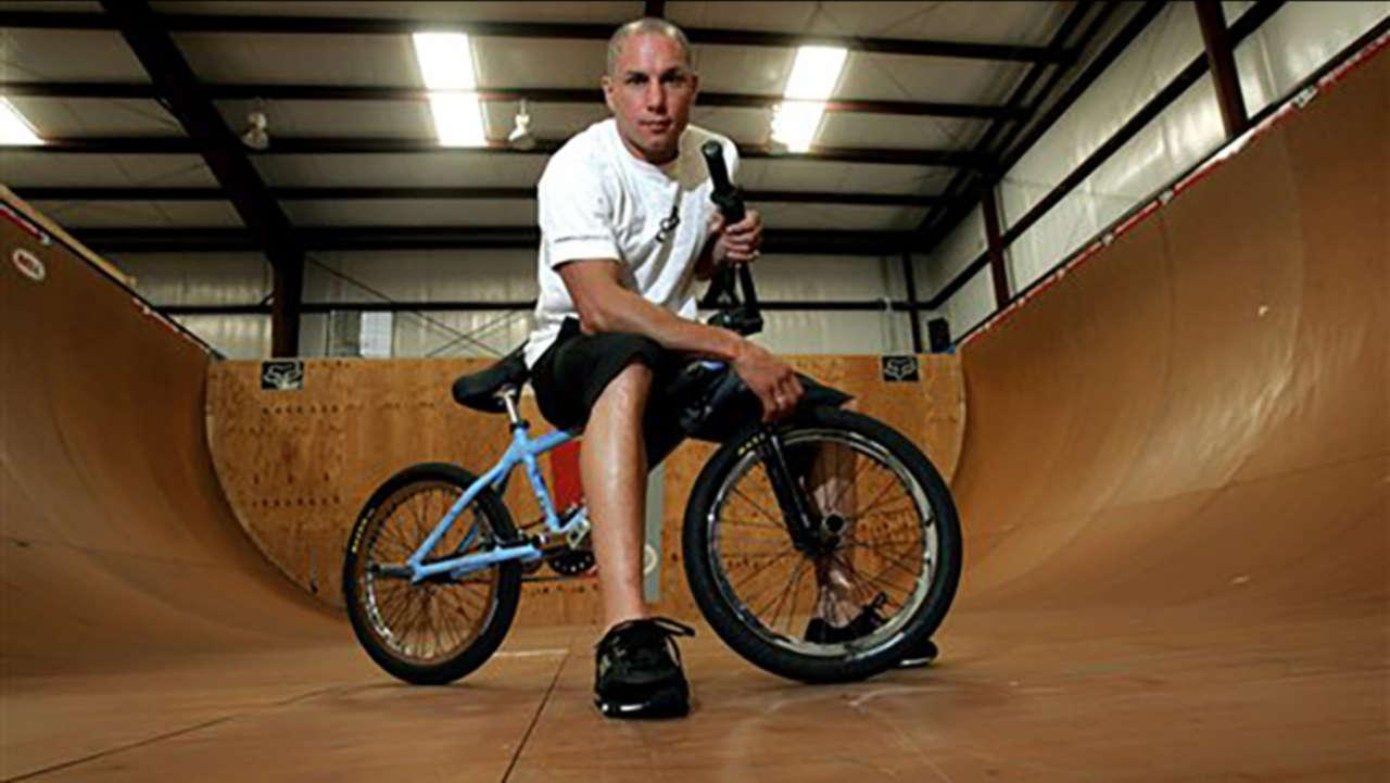 Dave Mirra, BMX Icon's Death Reported Again Three Years After It Happened