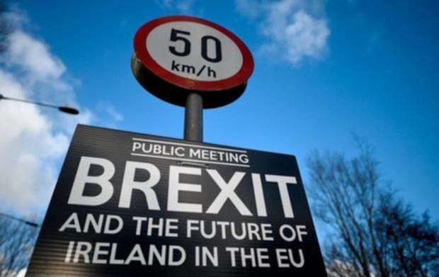 Why The Irish Border Is Making Brexit Difficult