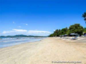 Tamarindo beach, Tamarindo, Costa Rica.