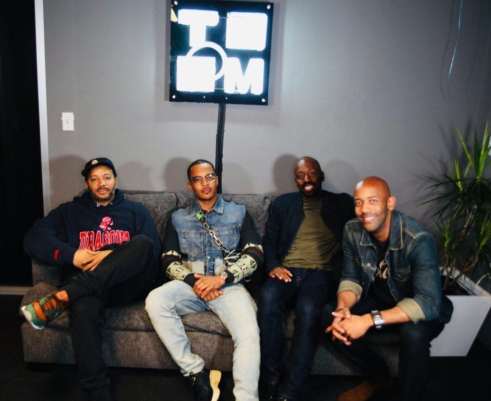Rapper, T.I., Launches 'Tech Cypha' Investment Syndicate for Guilded Mentorships