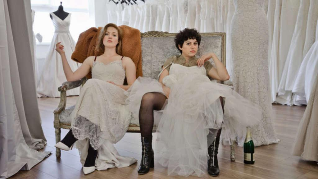 Alia Shawkat Is Tragically Entertaining In Animals