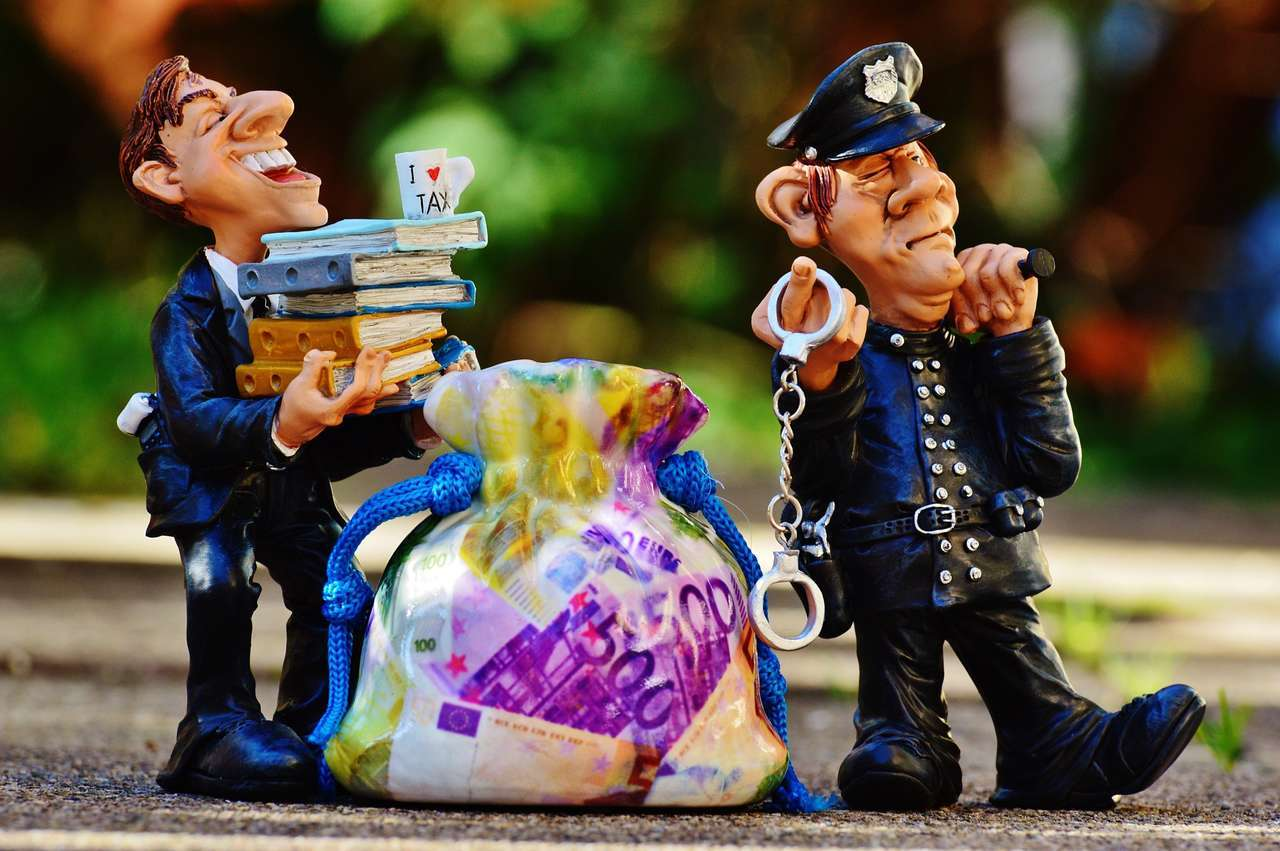 """Ukraine's """"corruption"""" could be its biggest asset"""