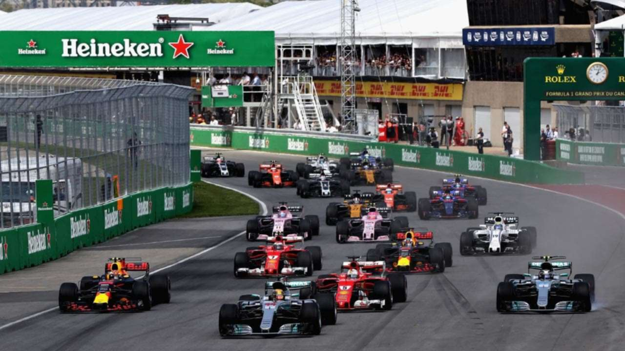 Canada finally has a Formula 1 team