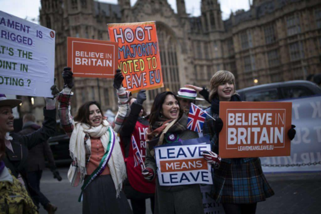 To Brexit Or Not To Brexit. The Truth About Article 50.