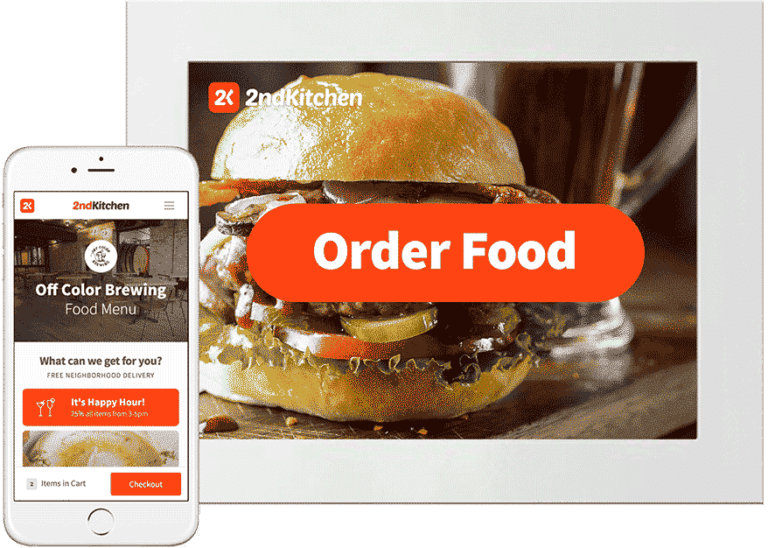 Food-Tech Startup Raises $1.35M for Virtual Kitchen