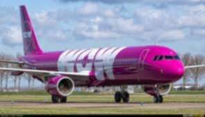 """Wow Air Discontinues Flights in Wake of Financial Troubles<span class=""""wtr-time-wrap after-title""""><span class=""""wtr-time-number"""">3</span> min read</span>"""