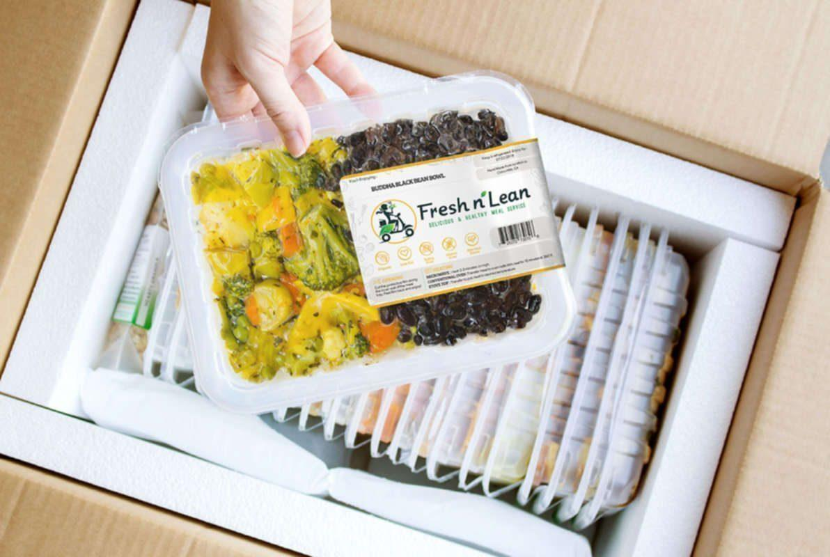 Fresh n' Lean Gives Hope to Failing Food Delivery Companies