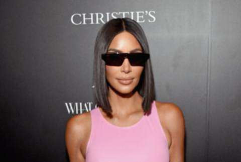 Kim Kardashian Is Coming For Eyewear