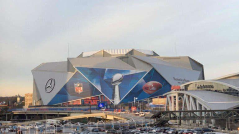 Maroon 5 Cancels Super Bowl Conference