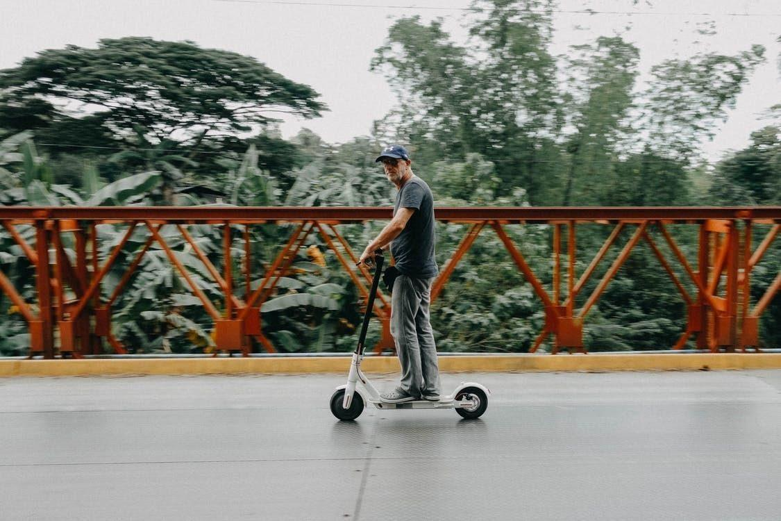 Thousands Of Injuries In 2018 Were Caused By E-Scooters