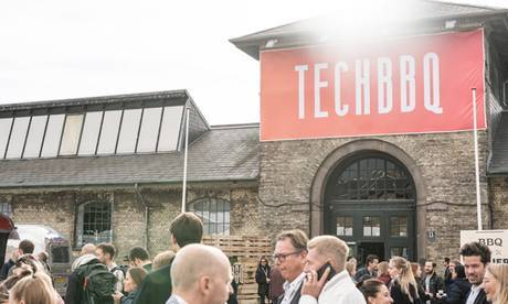 TechBBQ gets grilled on the latest in tech as we find out why Copenhagen sports Europe's best barbeque.