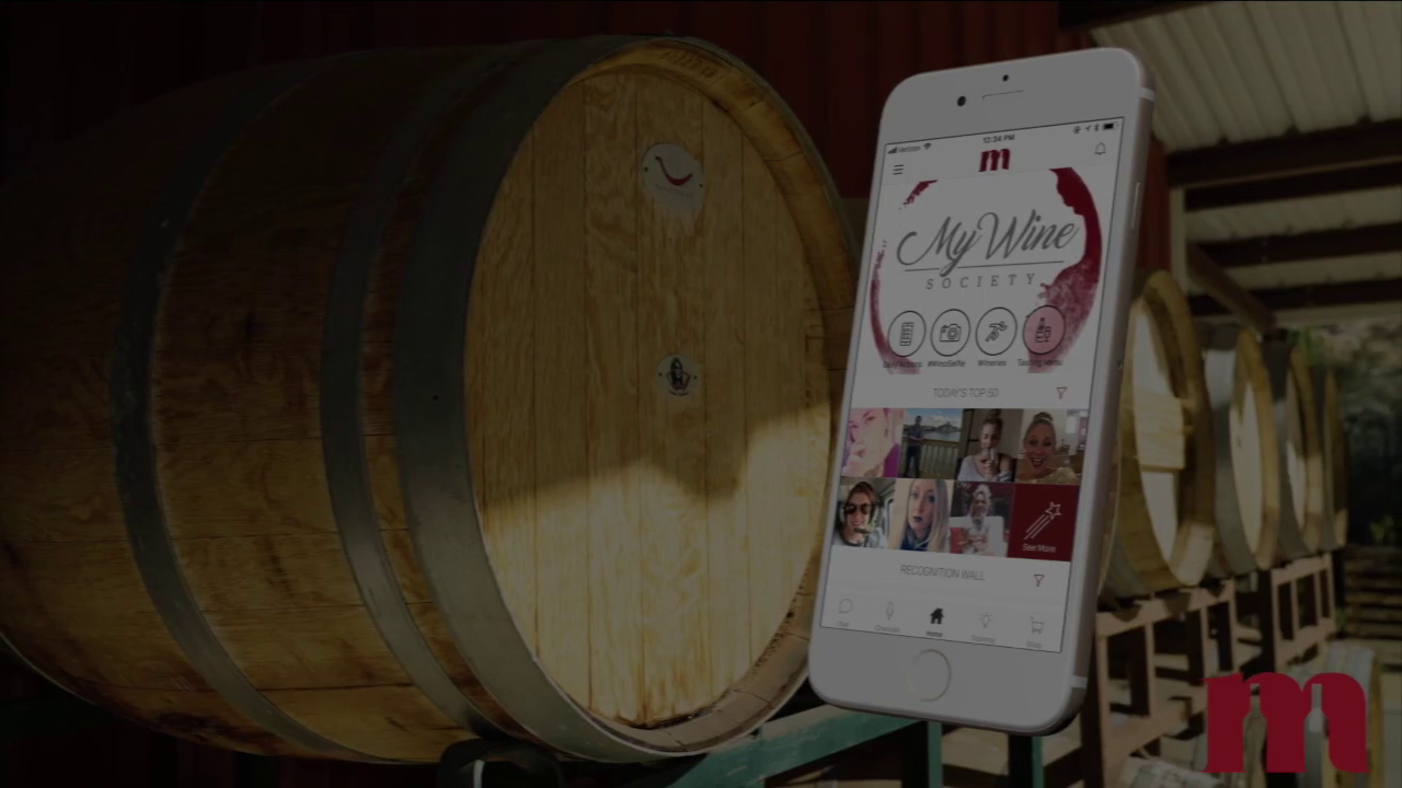 """Places"" Wine App Launches As A Global Yelp For Wineries"