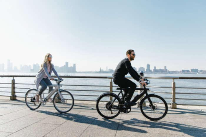 Wing Bikes takes on New York City and the e-bike market's dirty little secret