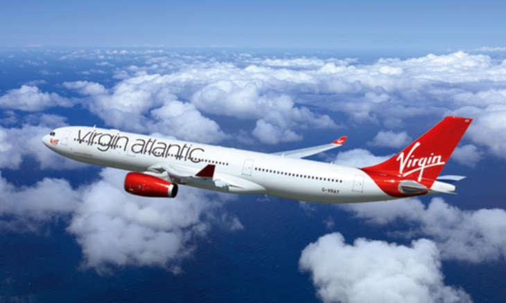 Virgin Atlantic Taking Major Steps Toward Workplace Equality