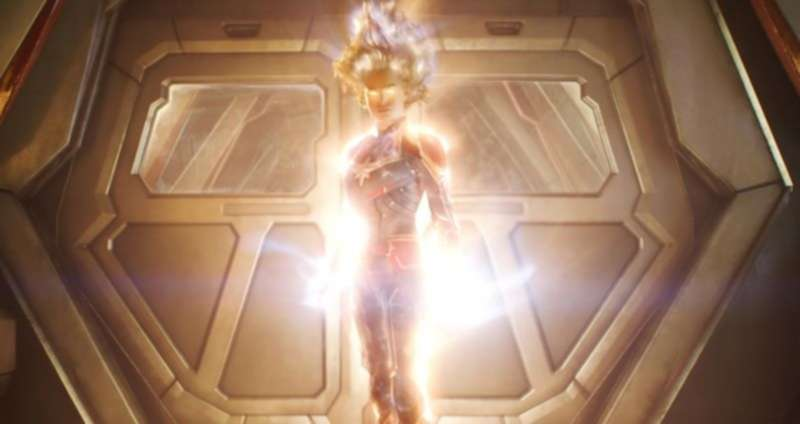 Captain Marvel Has Made Disney A Lot Of Money