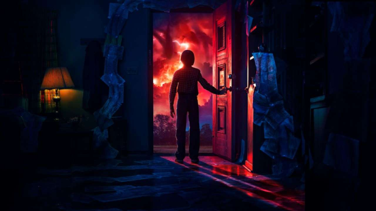 Stranger Things Returns to Universal's Halloween Horror Nights