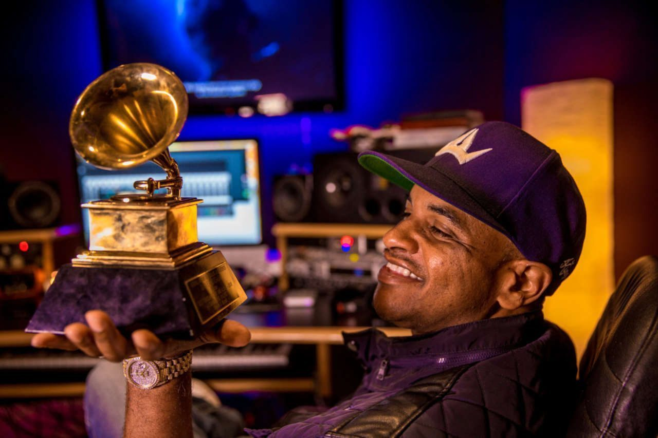 """Grammy winner Tony Mercedes dishes on """"Me Too,"""" women's rights, equal pay — as a man"""