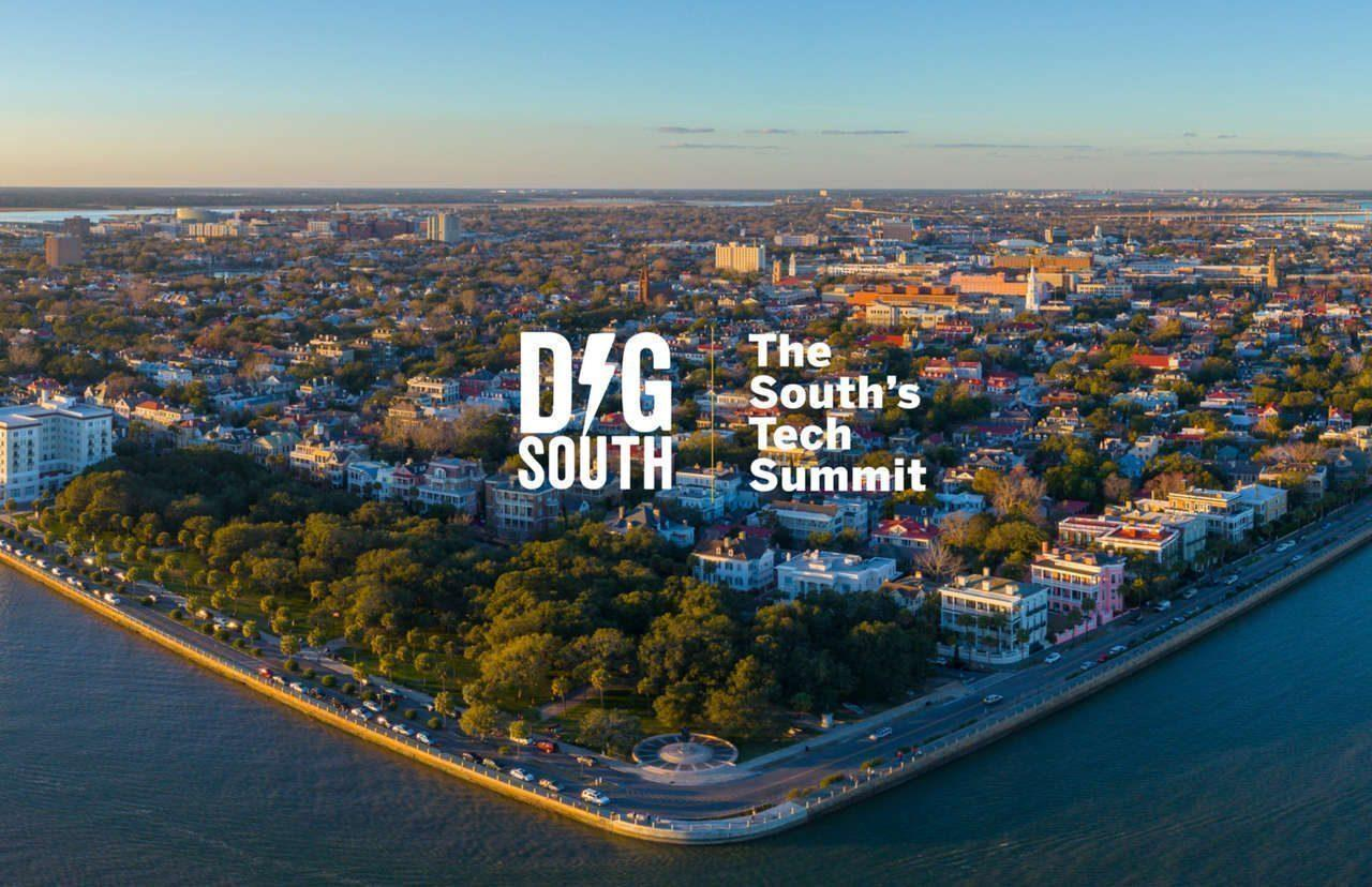 Dig South: The American South's answer to SXSW (and every other tech summit)