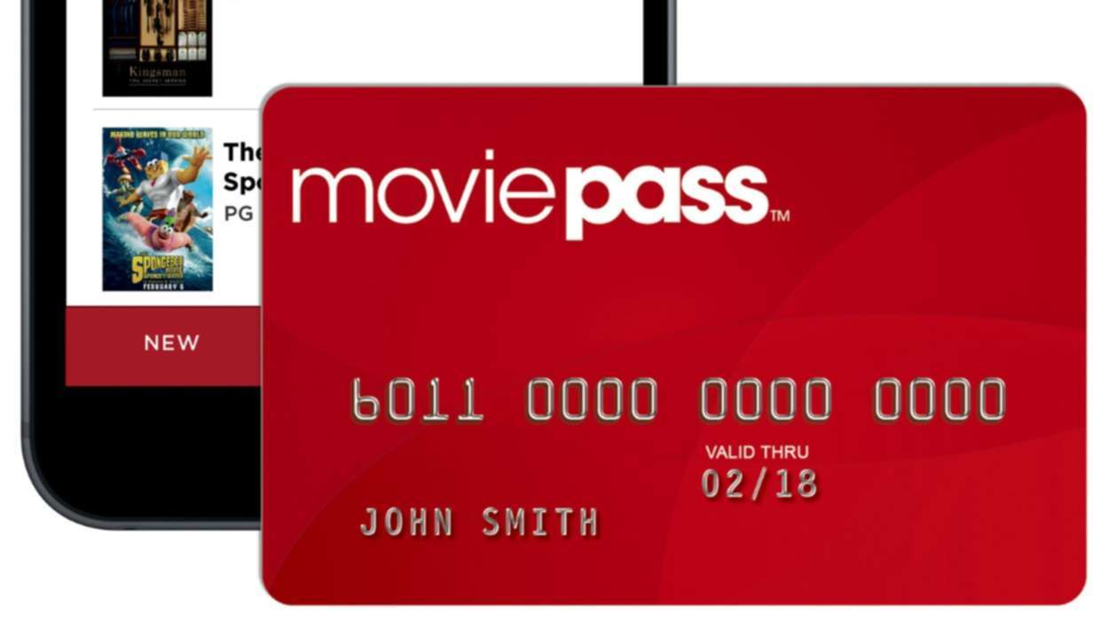 MoviePass Is Back—Sort Of