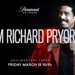 """Paramount Network Announces Release of """"I Am: Richard Pryor"""" Documentary at SXSW"""
