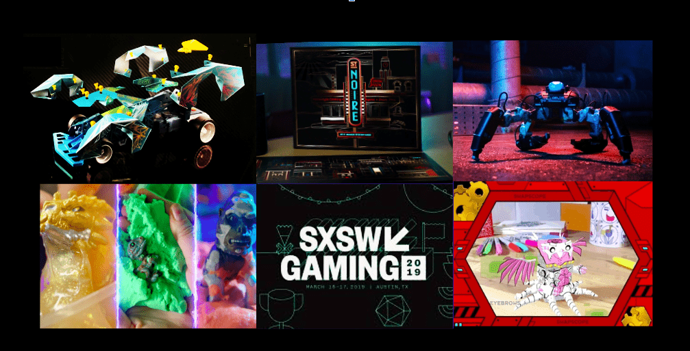 SXSW Gaming Is Tapping Into the Toy Industry Big With TechUp Founder Valerie Vacante