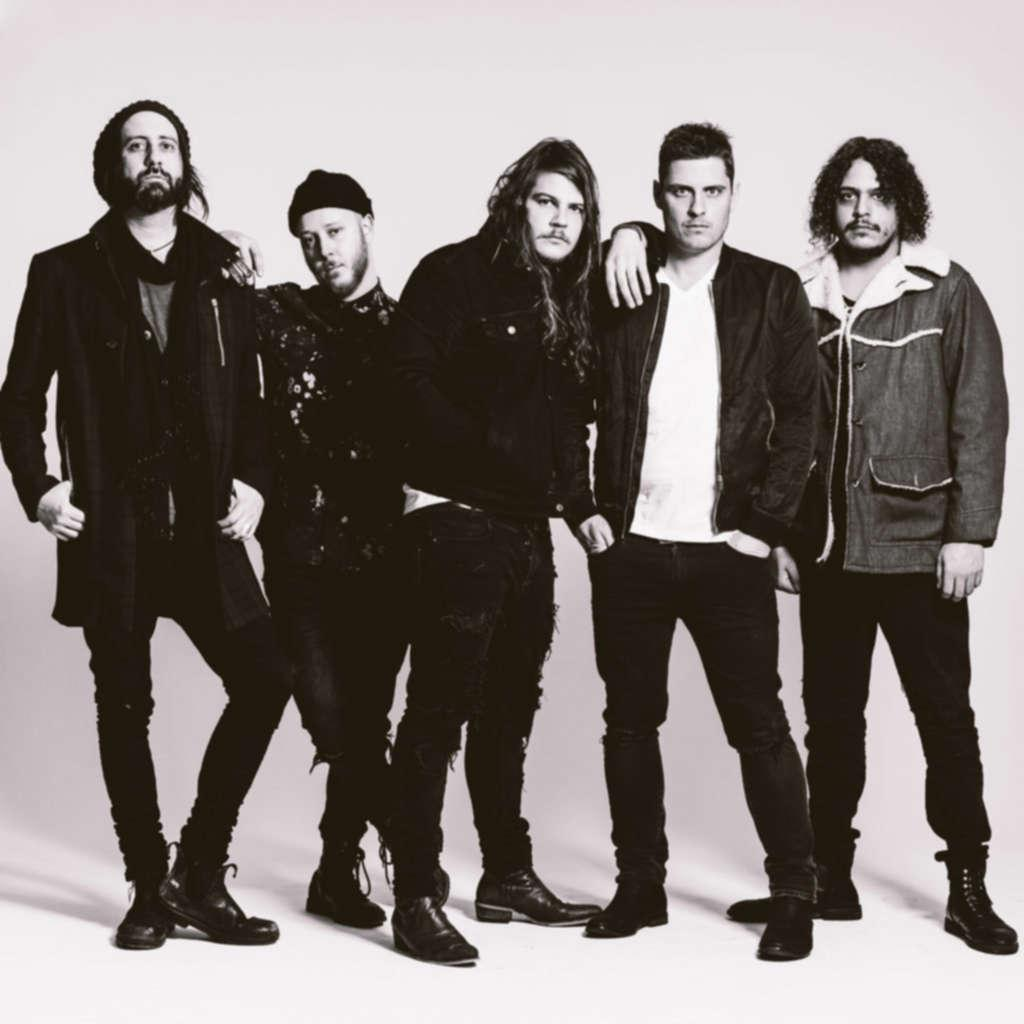 """The Glorious Sons' Anthemic """"SOS/Sawed Off Shotgun"""" Resonates with Hardscrabble Lives"""