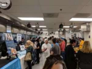 Union Kitchen's Meet the Maker Event