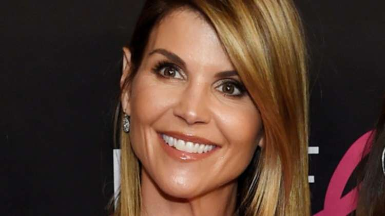 Ruh Roh! Hallmark To Cut Ties With Lori Loughlin