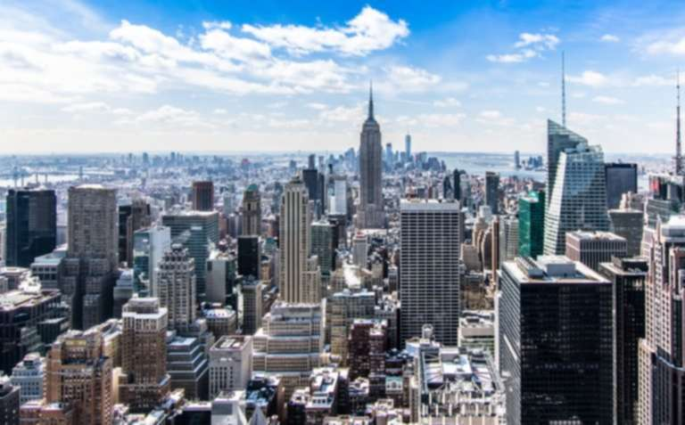 Uzi Scheffer: So much more upside even after New York tops tech city rankings