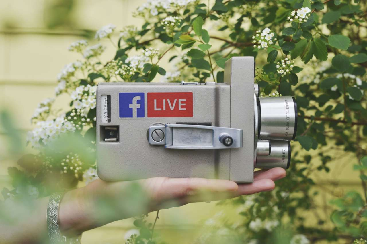 Facebook Live's Wild West: The Moderation Challenges of Live Video