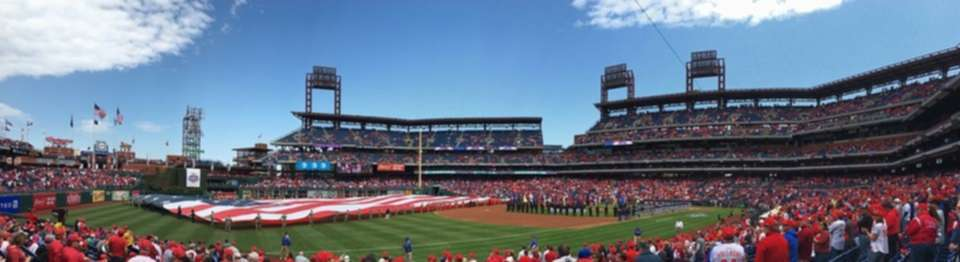 This Year Is the Earliest Opening Day in MLB History! Here's Why