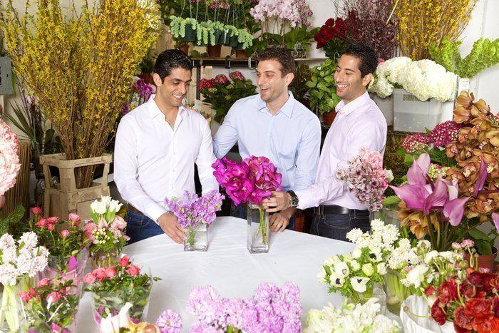 BloomNation is attempting to be the Airbnb of flowers. So far, shops like it.