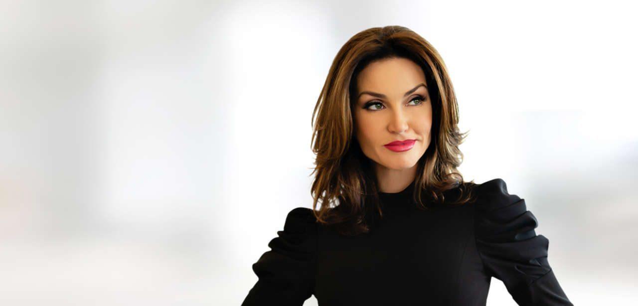 Elena Cardone on Billion Dollar Goals and How the Cardone Empire was Built