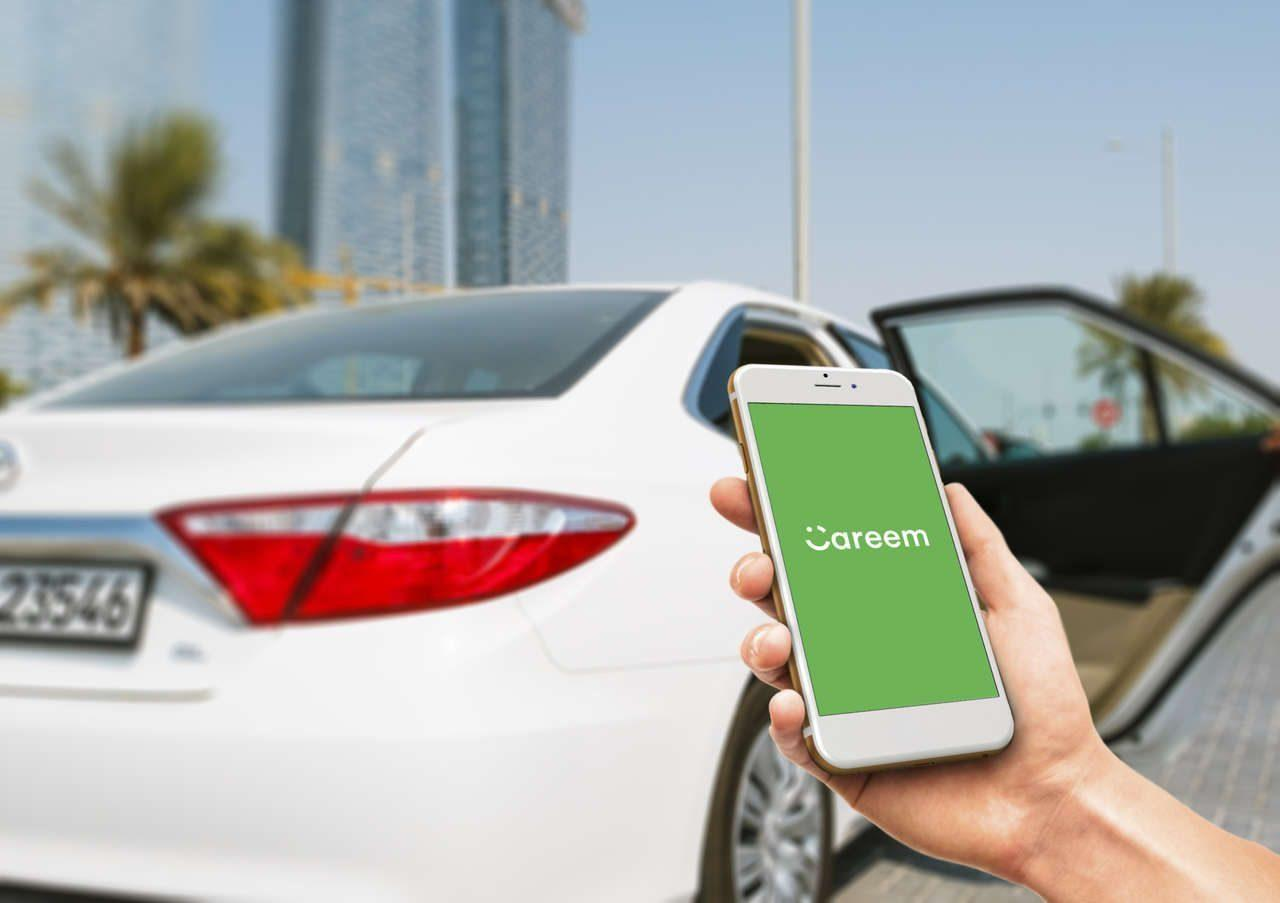 Uber Has Purchased Its Middle Eastern Rival, Careem