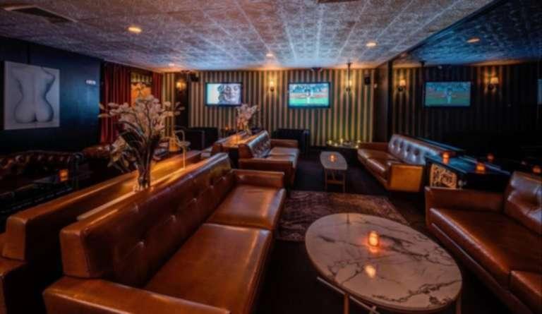 "Kalin Moon wants men to ""Die Happy Tonight"" in Manhattan's nightlife"
