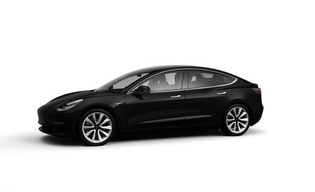 Tesla's Model 3 Is Finally Here