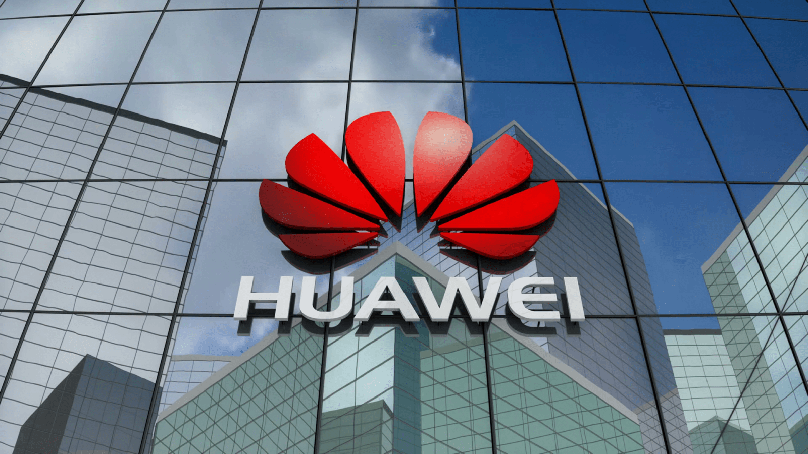 Chinese Tech Giant Huawei Sues U.S. Government
