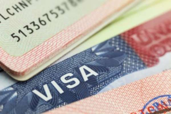Visa Free Entry To Brazil For Citizens of Australia, Canada