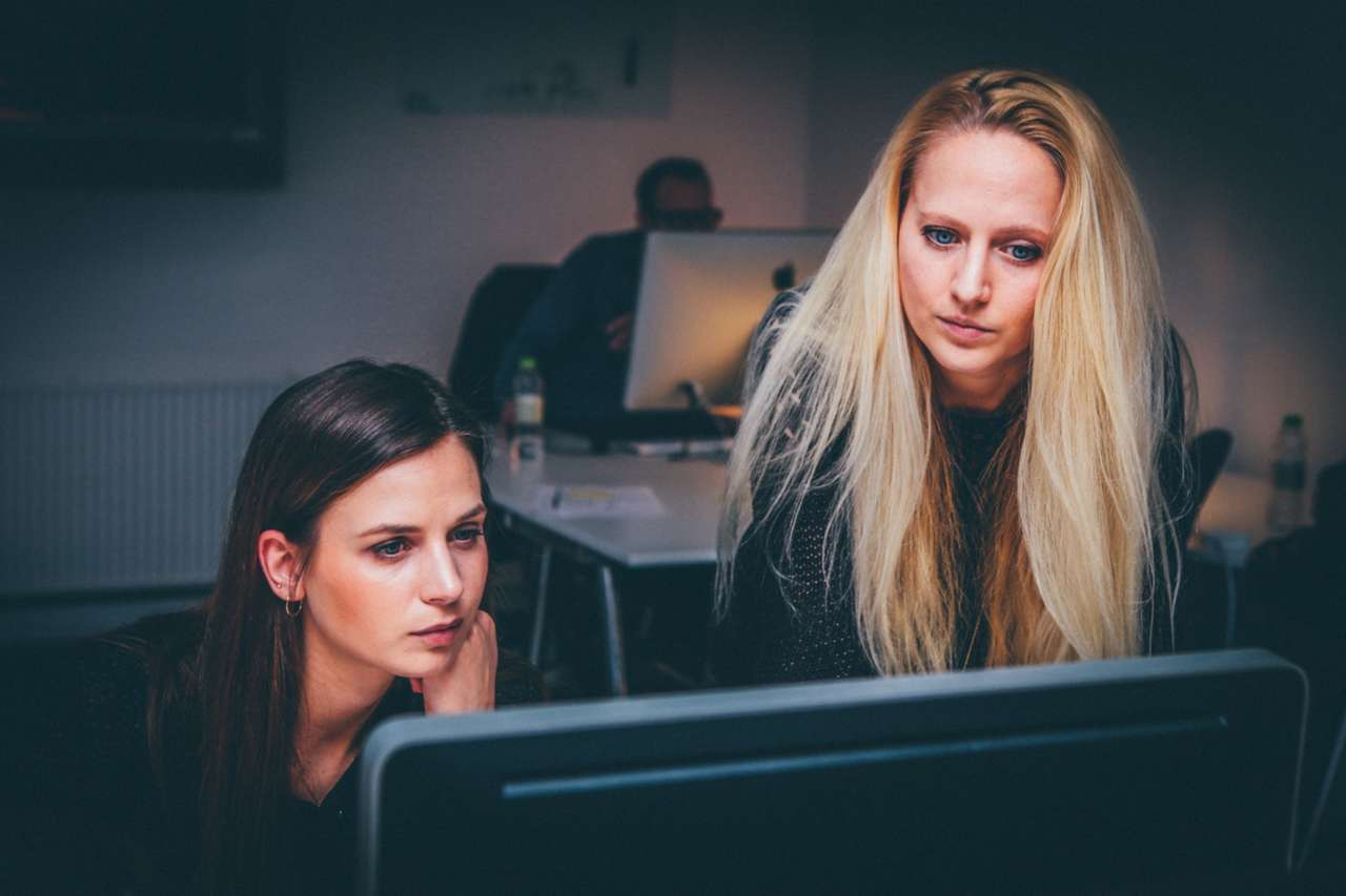Why Women Still Remain Highly Underrepresented In Tech Entrepreneurship