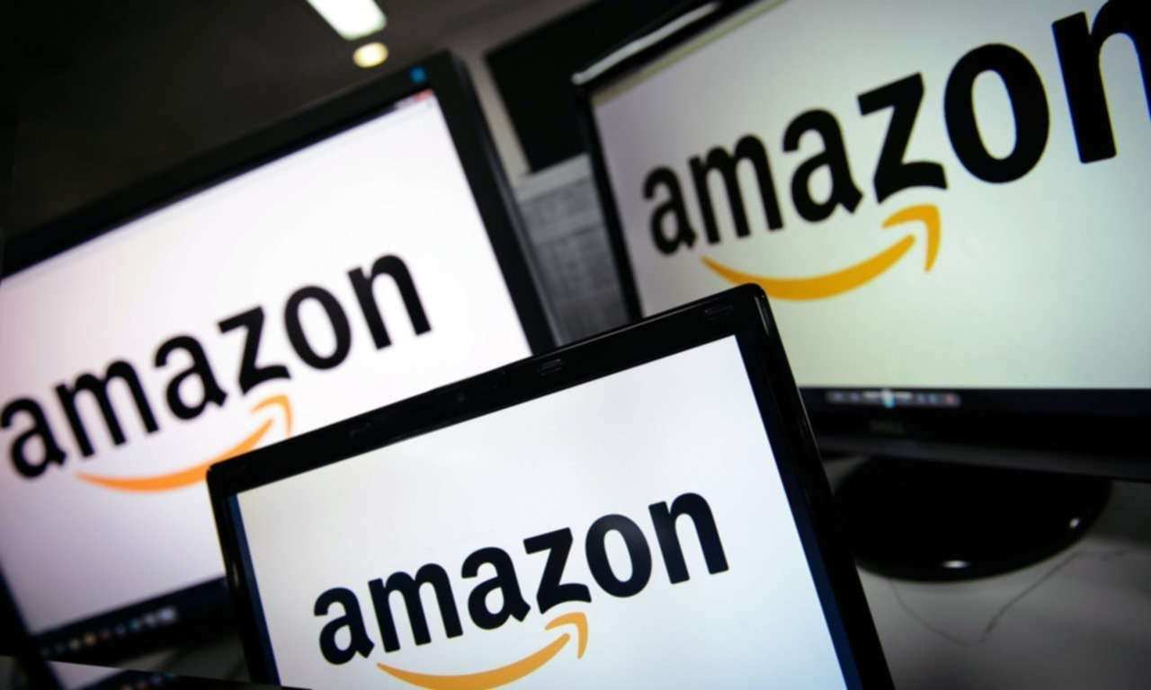 Amazon Delaying Deliveries of Non-Essential Items​