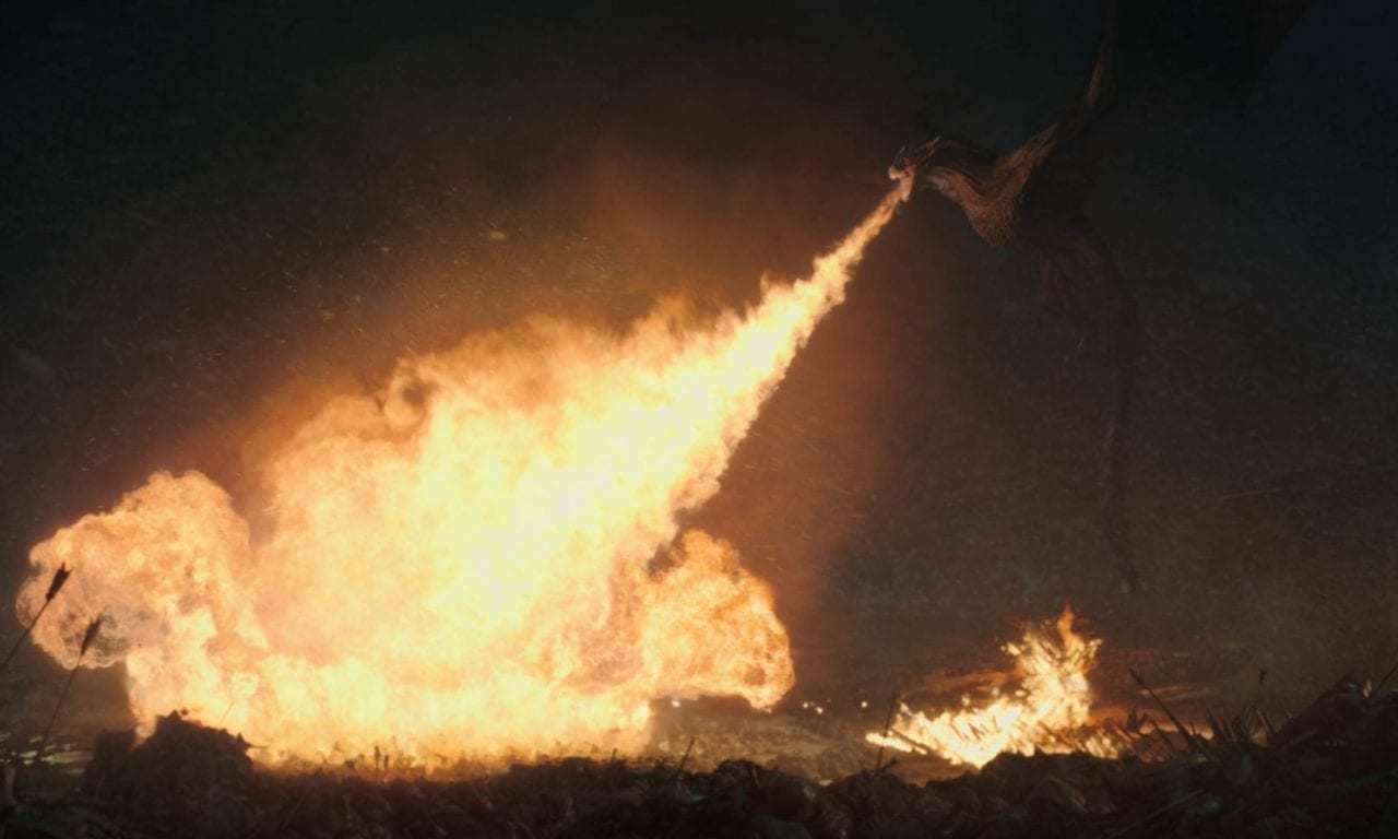What to Take Away from Game of Thrones', 'Battle of Winterfell', TV's Most Tweeted Episode In History