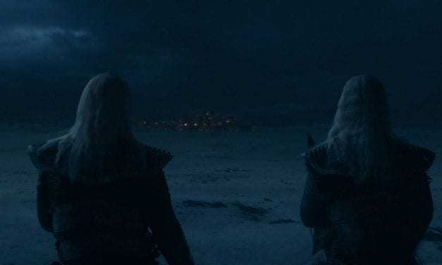 Game of Thrones Goes 'Helms Deep' for Upcoming Episodes