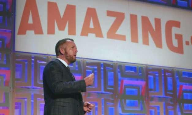 Amazing.com CEO, Jason Katzenback on Business with Purpose and the Future of E-Commerce