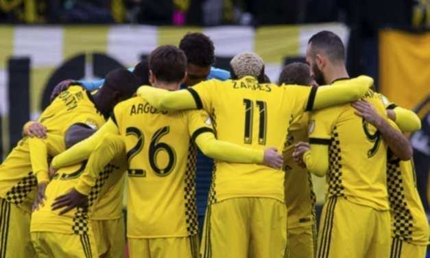Columbus Crew SC Look To Remain Undefeated At Home Against Portland Timbers