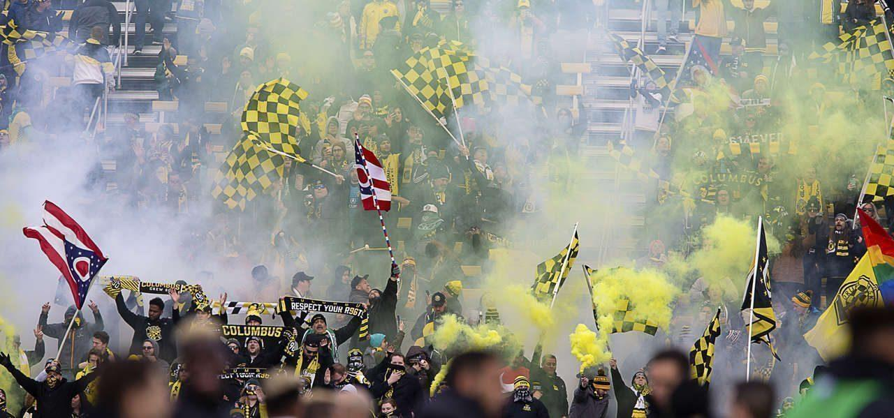 Columbus Crew SC Continue Their Home Dominance